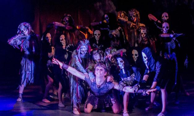 Odysseus se vrací na prkna Moravského divadla