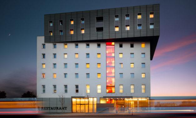 Olomoucký Ibis se změní na Comfort Hotel