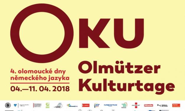 Olomouc bude hostit dny německého jazyka