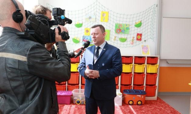 Olomouckou ČSSD povede do voleb primátor Staněk