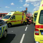 Při nehodě u Bohuňovic zemřeli tři lidé