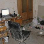 Internetového podvodníka dopadla policie