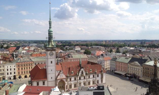 Příští týden vznikne koalice v Olomouci