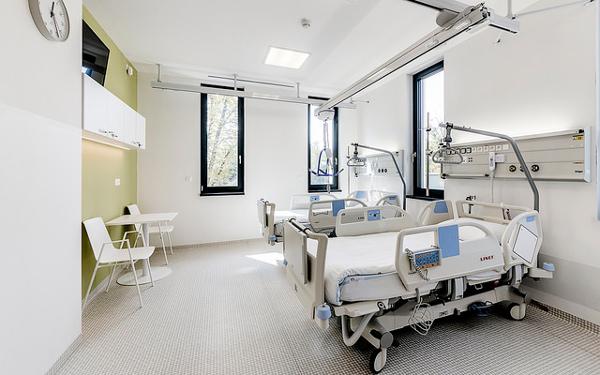 druhá interní klinika