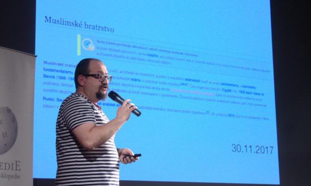 Olomouc přivítá 10. ročník Wikikonference