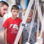Univerzita se připojí k festivalu vědy