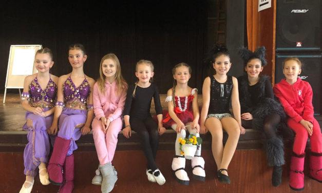 Malí tanečníci pojedou do Portugalska
