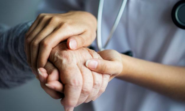 Olomoucká Charita rozšiřuje domácí hospicovou péči