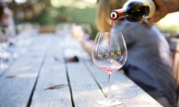 Umíte si vychutnat víno?