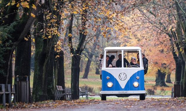 Olomoucí bude jezdit další Ološlap