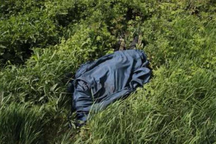 V Olomouci ležel mrtvý muž, policie hledá svědky