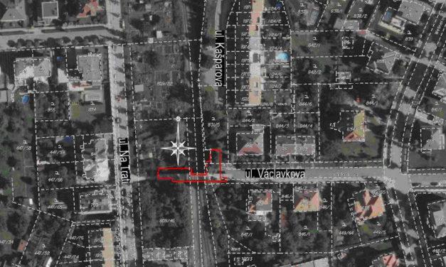 Město postaví v Hejčíně nový podchod