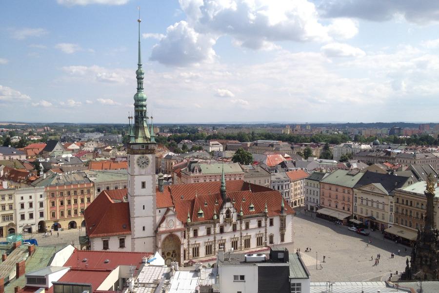 V Olomouci chce na radnici 16 kandidátek