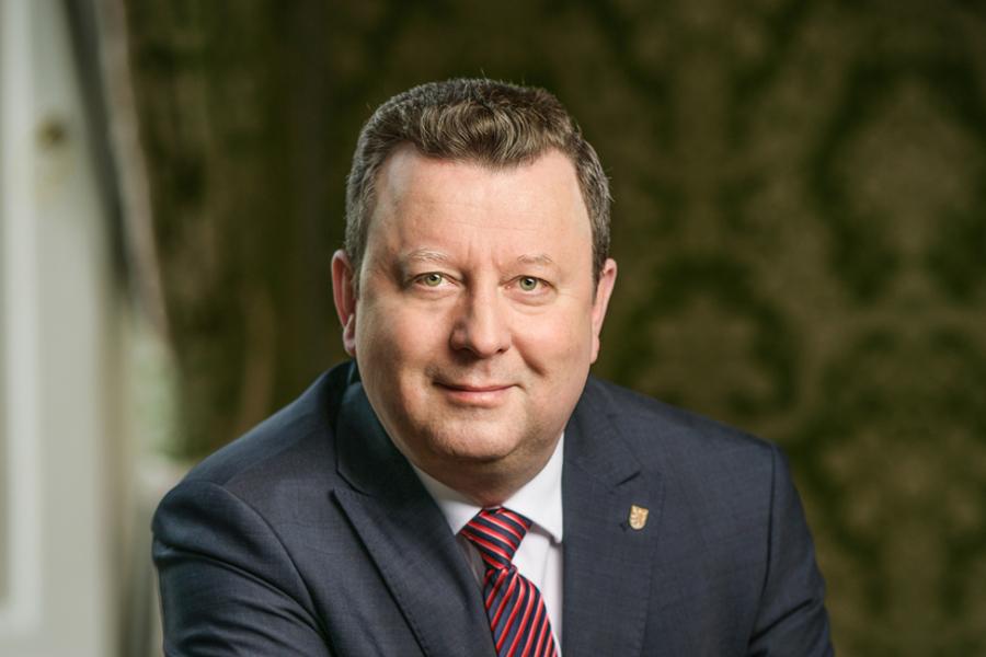 Ministr Antonín Staněk odvolal šéfa Muzea umění
