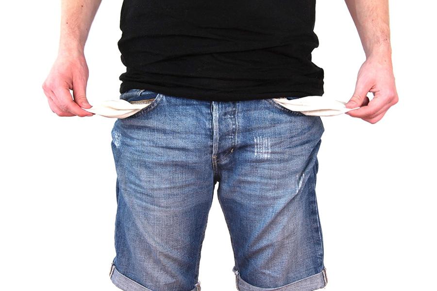 Nová dluhová help linka pomůže lidem v nouzi