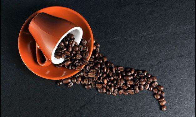 Vyznáte se dobře v kávě?