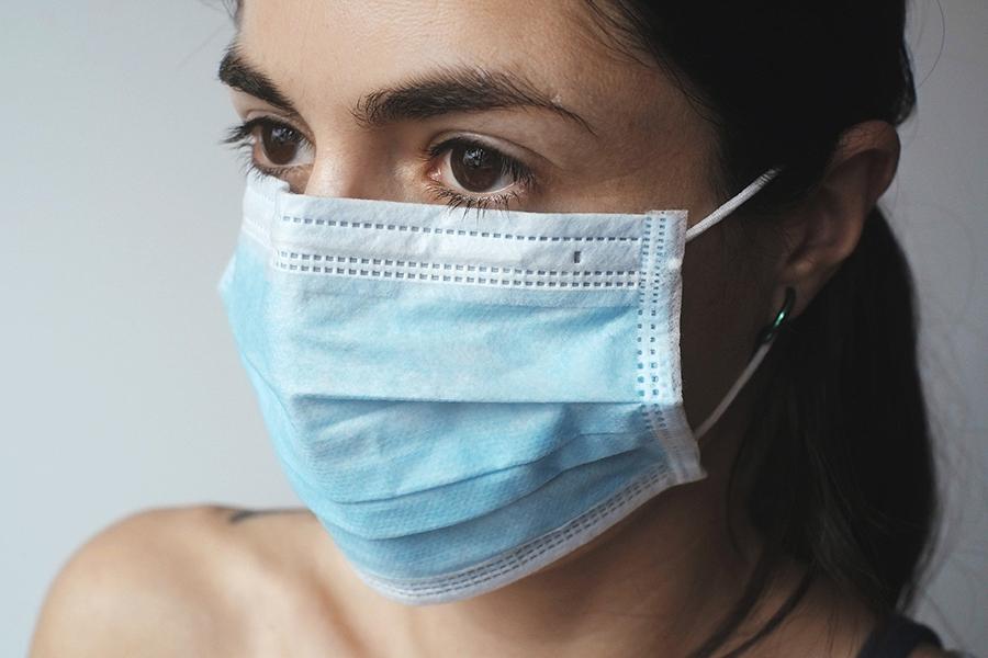Ohnisky koronaviru v kraji jsou Litovelsko a Uničovsko