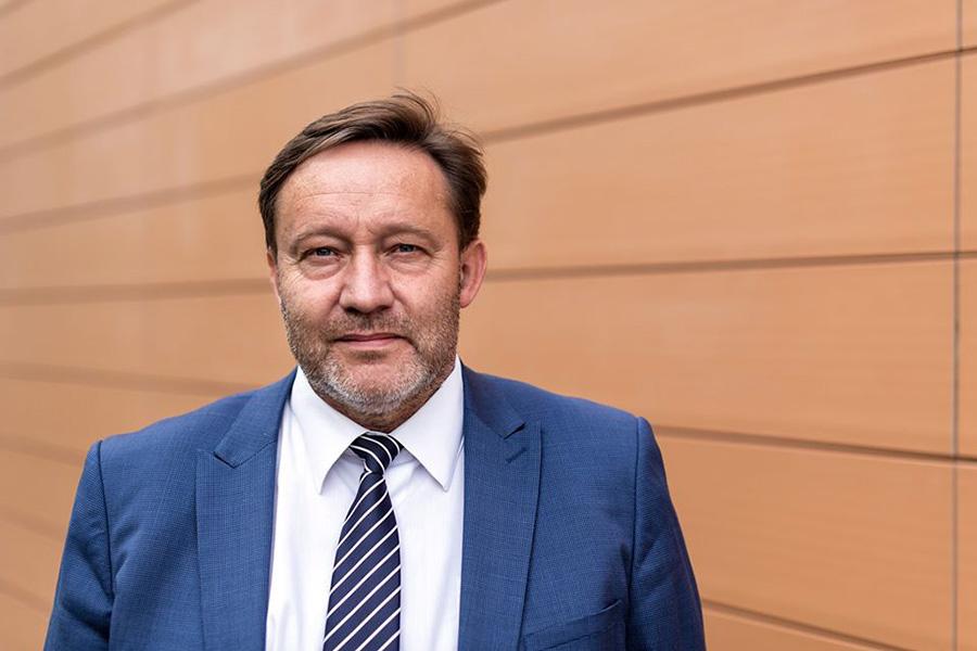 Nezapomínejme, že bude i doba po koronaviru, říká Jiří Zemánek