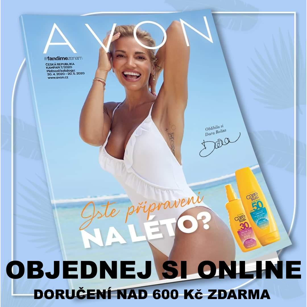 avon reklama