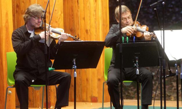 Javoříčko čeká koncert u příležitosti letošních výročí