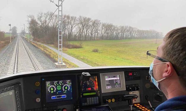 Mezi Šternberkem a Olomoucí opět jezdí vlaky