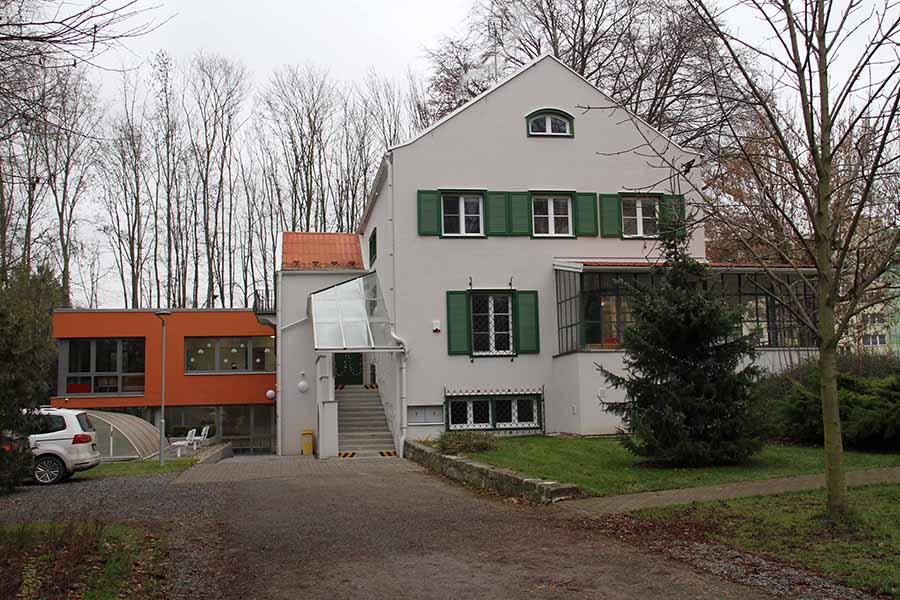 Dětské centrum Ostrůvek má za sebou rekonstrukci