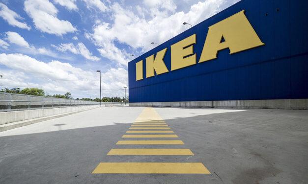 Olomoucká IKEA zahájila příjem objednávek