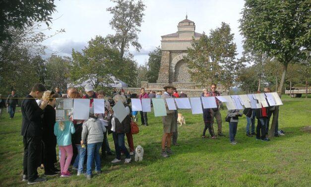Na Hané si připomenou návštěvu T. G. Masaryka